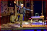 Het Theatercollege van Adriaan van Dis