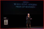 Het Theatercollege van Annemarie van Gaal