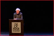 Het Theatercollege van Geert Mak