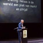 Theatercollege Jeroen Smit