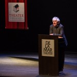 Theatercollege Geert Mak - ©Theatercolleges