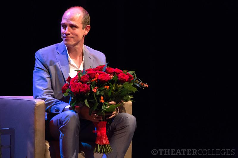 Theatercollege Jelle Brandt Corstius
