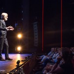 Theatercollege Erik Scherder