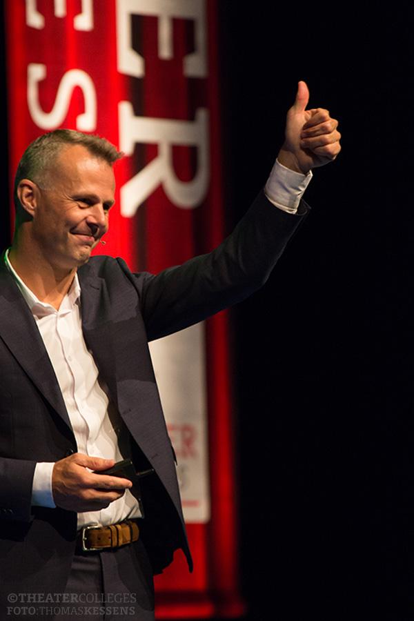 Theatercollege Björn Kuipers