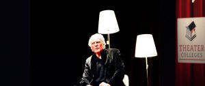 Theatercollege Herman Pleij