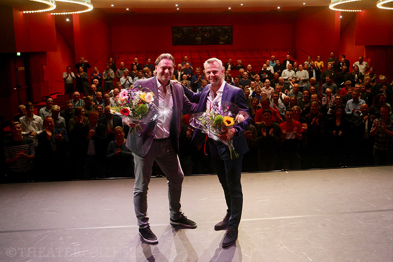Theatercollege Björn Kuipers in Zutphen