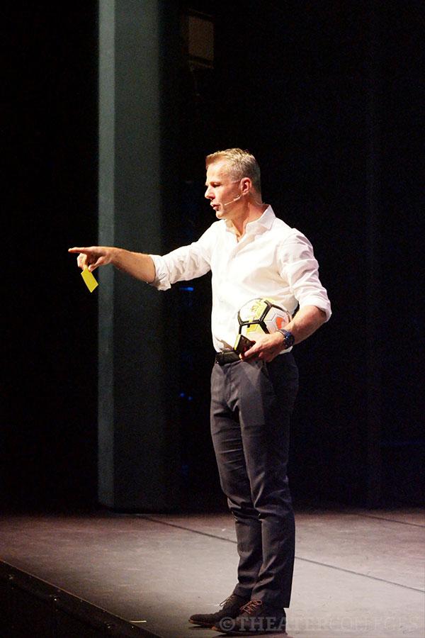 Theatercollege Björn Kuipers In Zutphen