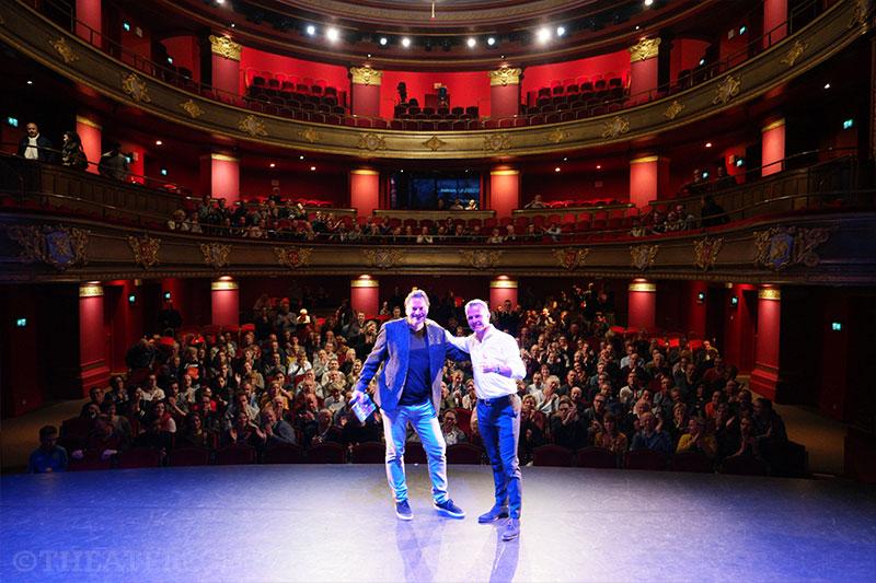 Theatercollege Björn Kuipers Haarlem