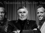 Swart Tahamata van der Vaart