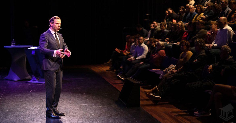 Theatercollege Ben Tiggelaar